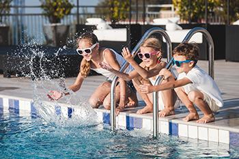 guardian pool care-child-children-pool